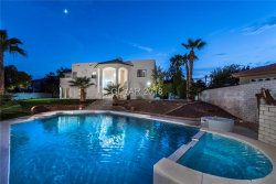 Photo of 2000 Doral Place, Henderson, NV 89074 (MLS # 2021849)