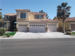 Photo of 1407 SILENT SUNSET Avenue, North Las Vegas, NV 89084 (MLS # 2022716)