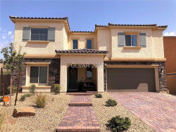 Photo of 380 LOST HORIZON Avenue, Henderson, NV 89002 (MLS # 2022844)