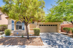 Photo of 9864 MASPALOMAS Street, Las Vegas, NV 89178 (MLS # 2023030)