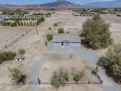 Photo of 4300 West MESQUITE, Pahrump, NV 89060 (MLS # 2023292)