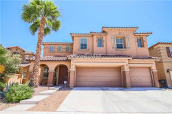 Photo of 3221 BONASSOLA Avenue, North Las Vegas, NV 89031 (MLS # 2023308)