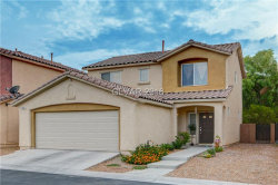 Photo of 5407 RACCOON VALLEY Lane, Las Vegas, NV 89122 (MLS # 2023326)