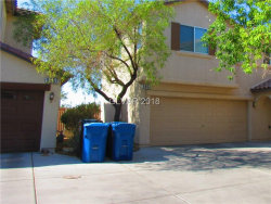 Photo of 5863 BAROQUE GOLD Court, Las Vegas, NV 89139 (MLS # 2023548)