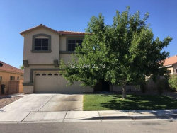 Photo of 2917 PUMPKIN HARVEST Avenue, North Las Vegas, NV 89031 (MLS # 2023564)
