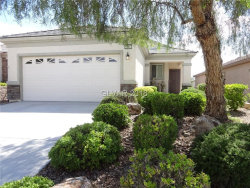 Photo of 2561 Divine Sky Drive, Henderson, NV 89044 (MLS # 2023593)