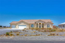 Photo of 2590 South RANCHITA Way, Pahrump, NV 89048 (MLS # 2023634)