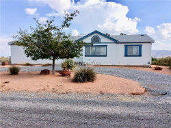 Photo of 2931 West RIO RANCHO, Pahrump, NV 89048 (MLS # 2023638)