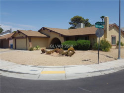 Photo of 5442 Caliente Street, Las Vegas, NV 89119 (MLS # 2023641)