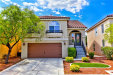 Photo of 6617 RUMBA Court, Las Vegas, NV 89139 (MLS # 2023870)