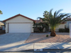 Photo of 372 UMBRIA Way, Unit 0, Henderson, NV 89014 (MLS # 2024220)