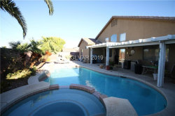 Photo of 1078 CASADY HOLLOW Avenue, Henderson, NV 89012 (MLS # 2024514)