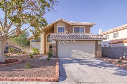 Photo of 1652 RUNNING CREEK Drive, North Las Vegas, NV 89031 (MLS # 2025591)