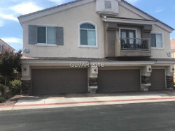 Photo of 1081 Pleasure Lane, Unit 103, Henderson, NV 89002 (MLS # 2025683)