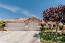 Photo of 1116 CORNERSTONE Place, North Las Vegas, NV 89031 (MLS # 2025883)