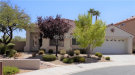 Photo of 2132 STONE CROFT Street, Las Vegas, NV 89134 (MLS # 2026497)