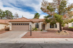 Photo of 746 ROCKY TRAIL Road, Henderson, NV 89014 (MLS # 2026567)
