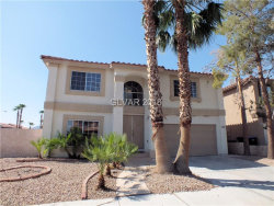 Photo of 1453 LODGEPOLE Drive, Henderson, NV 89014 (MLS # 2026770)