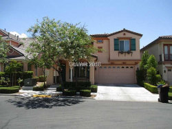 Photo of 2813 RADIANT FLAME Avenue, Henderson, NV 89052 (MLS # 2026835)