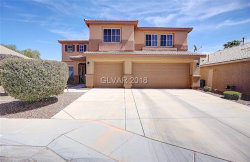 Photo of 1744 EVENING BLUFF Place, North Las Vegas, NV 89084 (MLS # 2027201)