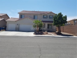 Photo of 5537 COYOTE FALLS Court, Las Vegas, NV 89131 (MLS # 2027533)