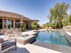 Photo of 2 ISLEWORTH Drive, Henderson, NV 89052 (MLS # 2027607)