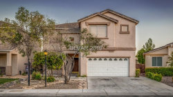 Photo of 5113 CASCADE POOLS Avenue, Las Vegas, NV 89131 (MLS # 2028334)