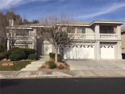 Photo of 2416 TOUR EDITION Drive, Henderson, NV 89074 (MLS # 2028994)