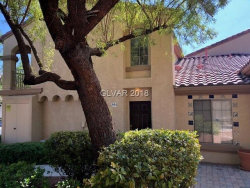 Photo of 5455 SHAY MOUNTAIN Place, Unit 204, Las Vegas, NV 89149 (MLS # 2029805)