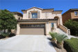 Photo of 8074 WHITERIVER PLATEAU Lane, Las Vegas, NV 89178 (MLS # 2029913)