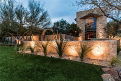 Photo of 10 PROMONTORY RIDGE Drive, Las Vegas, NV 89135 (MLS # 2030100)