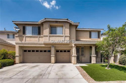 Photo of 11026 ASHBORO Avenue, Las Vegas, NV 89135 (MLS # 2030360)