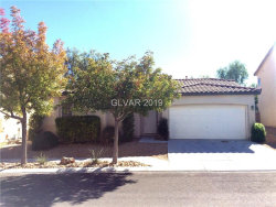 Photo of 9333 GARDEN SPRINGS Avenue, Las Vegas, NV 89149 (MLS # 2030487)