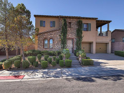 Photo of 51 PORTEZZA Drive, Henderson, NV 89011 (MLS # 2030519)