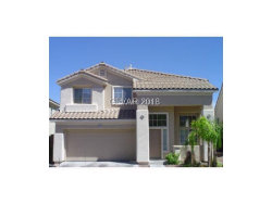 Photo of 2032 NIGHTRIDER Drive, Las Vegas, NV 89134 (MLS # 2030847)