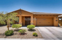 Photo of 997 VIA CANALE Drive, Henderson, NV 89011 (MLS # 2030865)