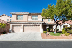 Photo of 4317 TERRAPIN MOUNTAIN Drive, Las Vegas, NV 89129 (MLS # 2031004)