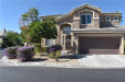 Photo of 10205 VIA ROMA Place, Las Vegas, NV 89144 (MLS # 2031136)
