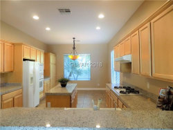 Photo of 23 MORNINGLOW Pass, Henderson, NV 89052 (MLS # 2031303)