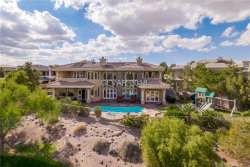 Photo of 4 BLOOMFIELD HILLS Drive, Henderson, NV 89052 (MLS # 2031718)