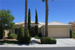 Photo of 4718 ATLANTICO Street, Las Vegas, NV 89135 (MLS # 2031961)