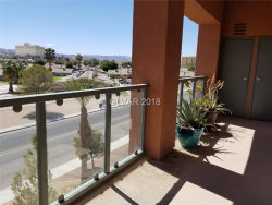 Photo of 63 East AGATE Avenue, Unit 404, Las Vegas, NV 89123 (MLS # 2031985)