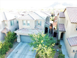 Photo of 9287 ALTA MONTE Court, Las Vegas, NV 89178 (MLS # 2032049)