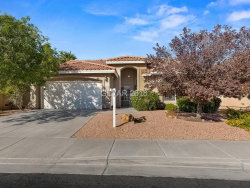 Photo of 262 SANDROCK POINTE Lane, Henderson, NV 89012 (MLS # 2032355)