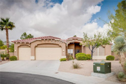 Photo of 10220 LOS PADRES Place, Las Vegas, NV 89134 (MLS # 2032397)