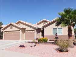 Photo of 74 DESERT SUNFLOWER Circle, Henderson, NV 89002 (MLS # 2032609)