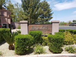 Photo of 251 GREEN VALLEY, Unit 2412, Henderson, NV 89012 (MLS # 2032780)