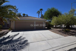 Photo of 427 LENNOX Drive, Las Vegas, NV 89123 (MLS # 2032975)