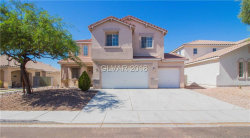 Photo of 5245 CORAL HILLS Street, North Las Vegas, NV 89081 (MLS # 2033291)