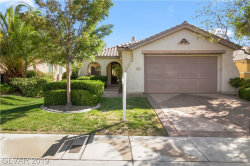 Photo of 274 BAMBOO FOREST Place, Las Vegas, NV 89138 (MLS # 2033345)
